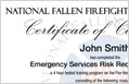 FHLN Launches New Emergency Services Certificate Program